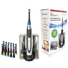 Pursonic 300 Series Toothbrushes  pursonic s330 deluxe