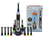 Pursonic S320 Deluxe Rechargeable Electric Toothbrush
