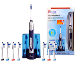 Electric Toothbrushes pursonic s500